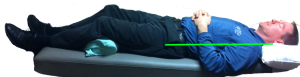 Ideal Sleeping posture
