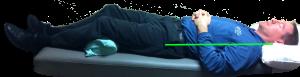 Ideal Sleeping posture