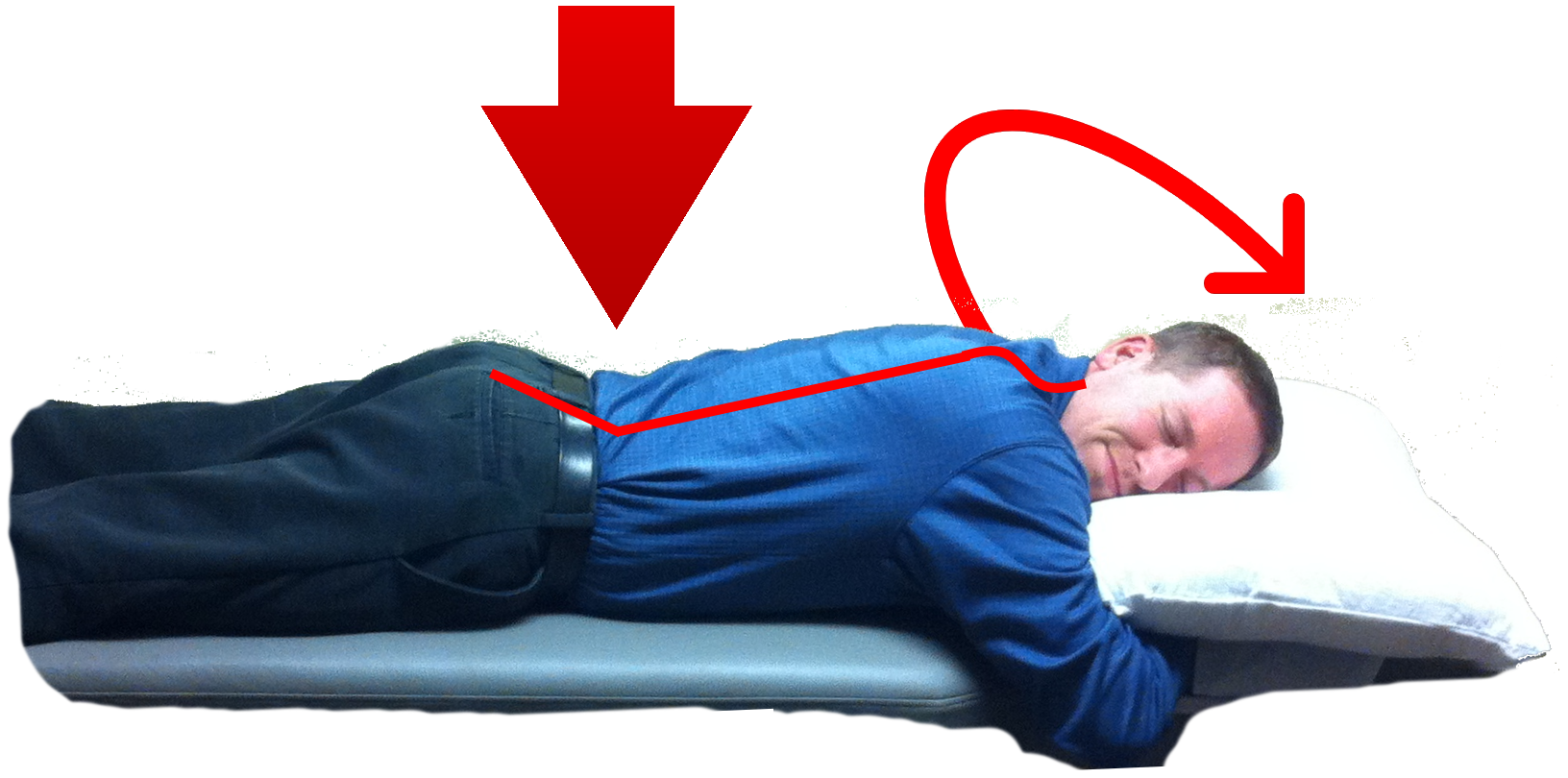 The Best Way To Sleep Chiropractic Discussions